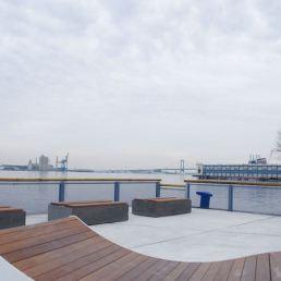 Pier 68.
