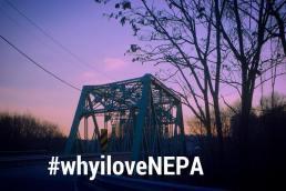 So many reasons to love Northeastern Pennsylvania.