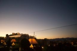 Goodnight, Parthenon.