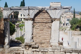 The Horologion of Andronikos Kyrristos.