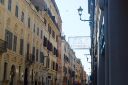 """It took me a while to remember was """"Bar"""" means in Italy - and what it doesn't mean."""