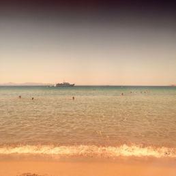 Coastal Athens: A range of sensations.