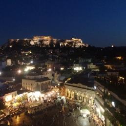 Αθήνα.