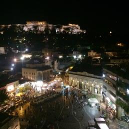 Goodnight, Athens.