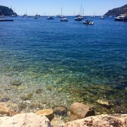 Life on the Mediterranean.